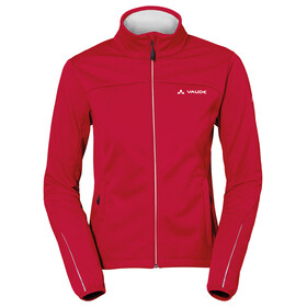 VAUDE Wintry III Jacket Women indian red